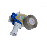 Xtra Tape, Long Length , High Tack Parcel Sealing Tape